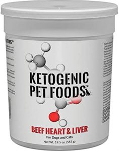 Ketogenic Pet Foods - Natural Canned Food