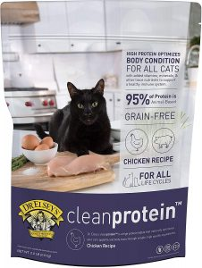 Dr. Elsey'sCleanprotein Formula Dry Cat Food