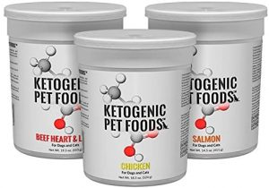 Ketogenic Pet Foods - Natural Dog & Cat Food