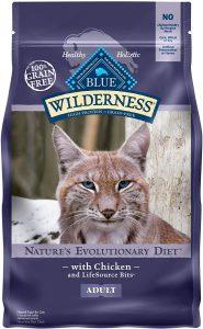 Blue Wilderness High Protein Grain Free