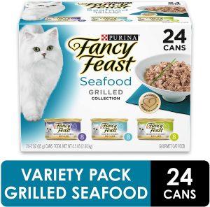 Purina Fancy Feast Kitten Canned Food