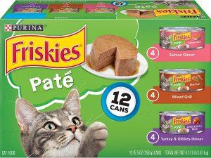 Purina Friskies Variety Pack