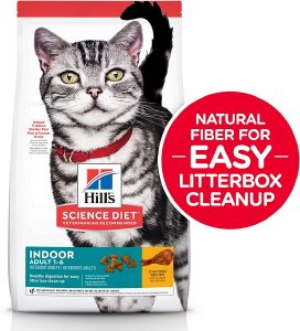 Hill's Science Diet Adult Indoor CatFood