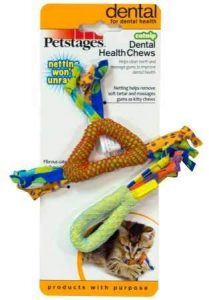 Petstages Dental Health Cat Chew