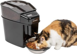 PetSafe Healthy Pet Automatic Cat and Dog Feeder