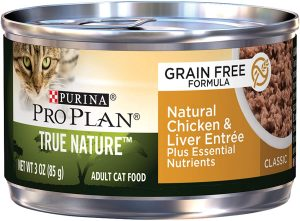 Purina Pro Plan Natural