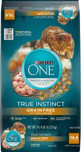 Purina ONE Natural