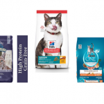6 Best Dry Cat Food for Outdoor Cats of 2020