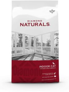 Diamond Naturals High Protein Dry Cat Food
