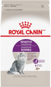 royal canin adult cat sensitive digestion