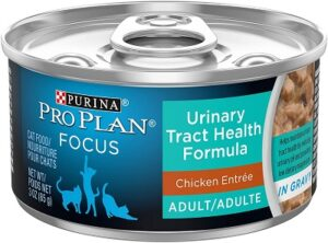 Purina Pro Plan Urinary Tract Health Cat Food