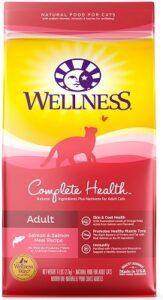 Wellness complete health adult cat