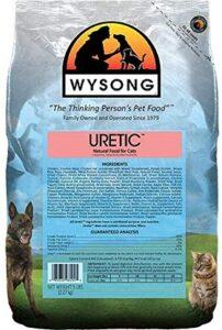 Wysong Uretic Dry Cat Food